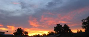 Fire in the Sky 092614 03 by acurmudgeon