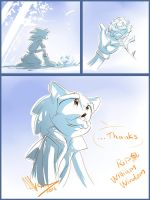 - Memories - by AllesiaTheHedge