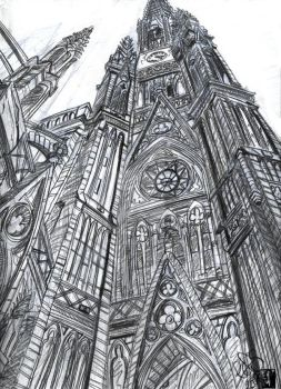 Catedral by Refs