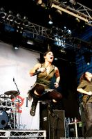 Soundwave Fest - Lacuna Coil 3 by geeewocka