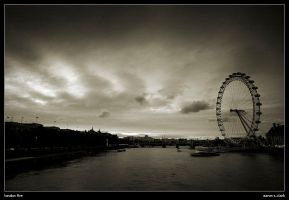 london fire by Argent47
