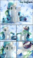Custom MLP: G4 Seafoam by SD-DreamCrystal