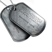 dogtags-call of duty 4 by nine2doubleJ