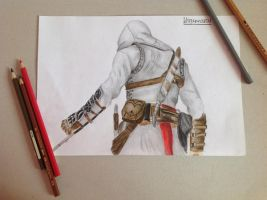 Altair by Sofika0707