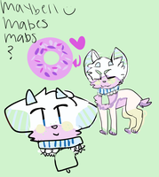 mabs by kittenslobber