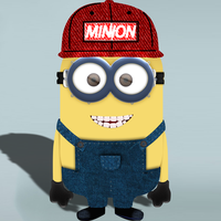 just_Cool_Minion by 99chooper