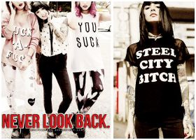 PSD Never Look Back. by TheStoryOfUs1