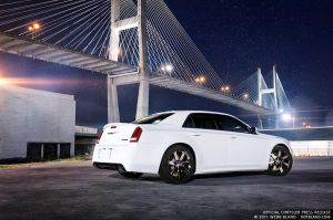 2012 300 SRT8 3 - Press Kit by notbland