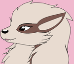 Its my real life self as a arcanine X3 by Ponyness1