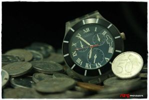 time is money by rizkipradana