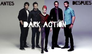 Dark Action by xRiOTGiRL96
