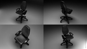 Chair by mpt1st