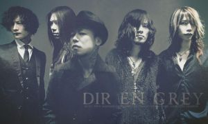 DIR EN GREY 2011 by SparkMonzter