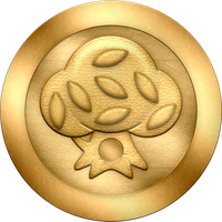 Tree Zone Coin APNG by BLUEamnesiac