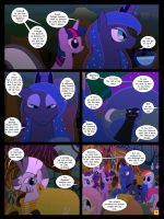 The Rightful Heir: Issue 2 - Page 17 by GatesMcCloud