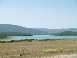 Maunt Lake by dcdc2424