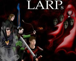 Larps: The Series by Siphen0