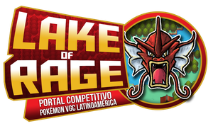 Lake of Rage Logo by Patrick-Theater