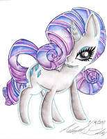CLB: Rarity by CVA123