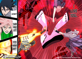 Naruto 689: our last mission together by NarutoRenegado01