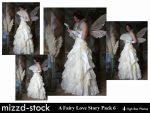 A Fairy Love Story Pack 6 by mizzd-stock