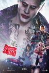 Suicide Squad (2016) - Theatrical Poster by CAMW1N