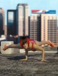 Sport Time #01 by Slide3D