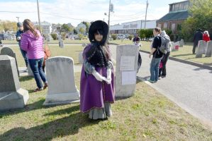 2014 Monster Bash, Stories In the Graveyard 2 by Miss-Tbones
