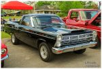 A Ford Ranchero by TheMan268