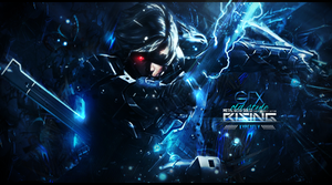GFX Blue Cyborg by Kypexfly