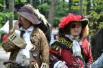 GLMF 2014 Captain Hook and Captain Greyhound by Edward-Smee