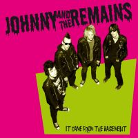 Johnny And The Remains album by sedriss