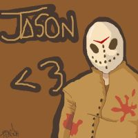 I Like Jason. by butt-dumpling