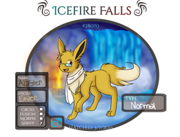 PKMNation :: Alaster Reference by Hollowed-Chimera