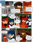 DU Crossover 2014 - Heroes United Chp 3 page 3 by CrystalViolet500