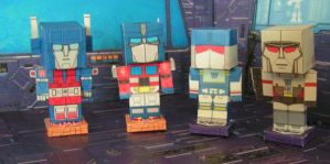 Pezzy Transformers by aim11