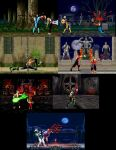 Fake MK Fatalities 3 by jc013