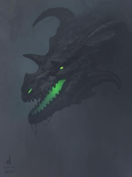 Drakaris by dschunai