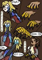 Witchcraft page 4 by inuebony