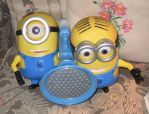 Minions I Have Some Minions by Dygyt-Alice