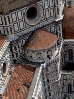 Il Duomo - Three Quarter View by Harry-Paraskeva