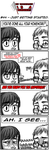 MRIAM: #44 - Just getting started. by SonicWolvelina99