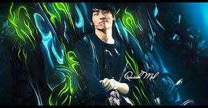 Kim Junghyun | Signature by QuickMal