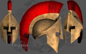 E-S Helmet III by Elevit-Stock