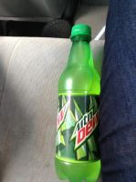 Mtn. Dew by Blackpantherwolf13