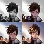 Tracer Tutorial by luffie