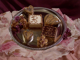 ChocolateCovered Petit Fours-5 by MorganCrone