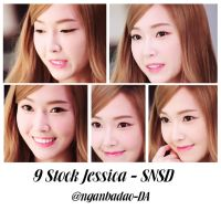 PHOTOPACK #7 by nganbadao