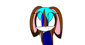 .:Request:. Isabella The rabbit by Xx-MikuThePanda-xX