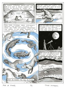 Page 4 of The Age of Fishes by DustDevil-UK